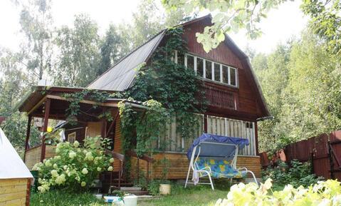Продается 2х этажная дача 120 кв.м. на участке 6 соток д.Иневка СНТ Аэ - Фото 3