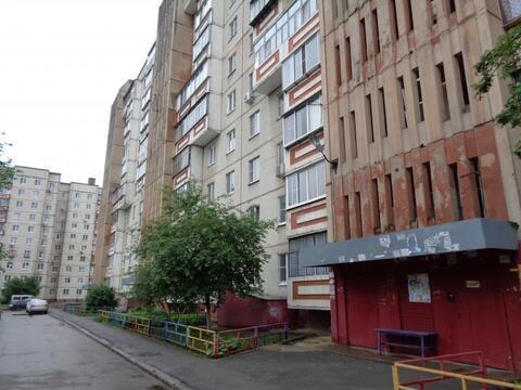 Двухкомнатная квартира: г.Липецк, Победы проспект, 126 - Фото 1