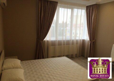 Сдам 2-х комнатную квартиру с евроремонтом в новострое в элитном район - Фото 1