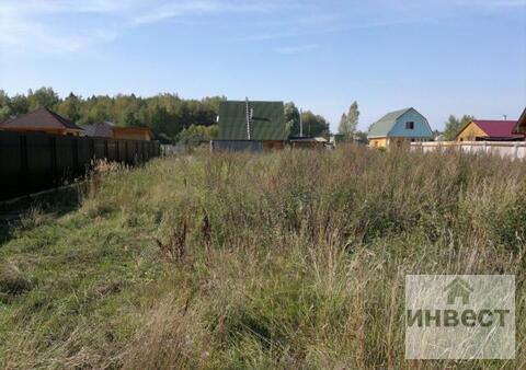 Продается земельный участок 8 соток д.Большие горки - Фото 2