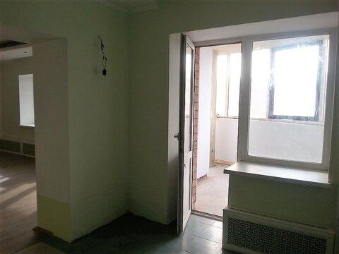 Сони Кривой,50а,3-х комнатная квартира - Фото 4