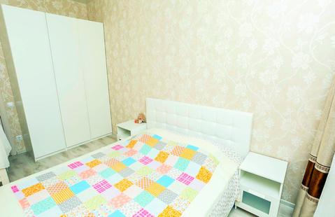 Квартира с дизайнерским ремонтом - Фото 5