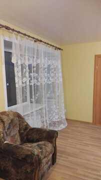 Квартира в спальном районе 2-х комнатная - Фото 1