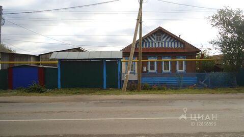 Продажа дома, Вурнары, Вурнарский район, Ул. Илларионова - Фото 1