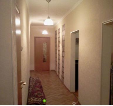 Продам 3-к квартиру, Москва г, Ленинградский проспект 19 - Фото 5