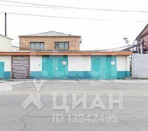 Продажа производственного помещения, Улан-Удэ, Ул. Борсоева - Фото 1