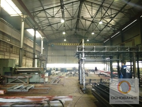 Производство металлоконструкций и металлоизделий - Фото 3