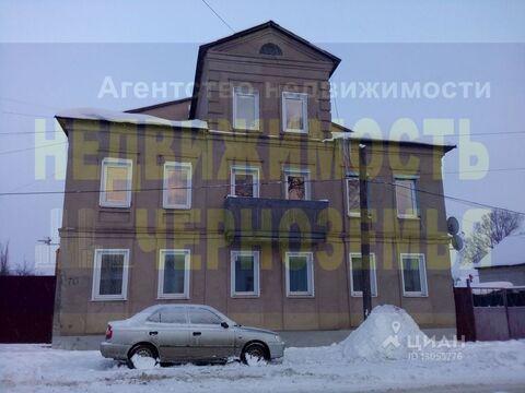 Продажа квартиры, Елец, Ул. Октябрьская - Фото 1