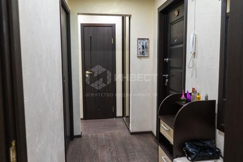 Квартира, Мурманск, Героев Рыбачьего - Фото 5