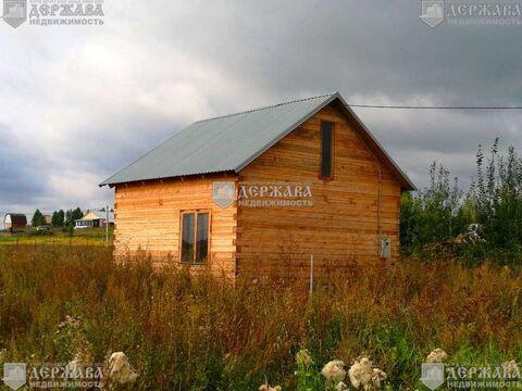 Продажа дачи, Березово, Кемеровский район, Ул. Новая - Фото 1