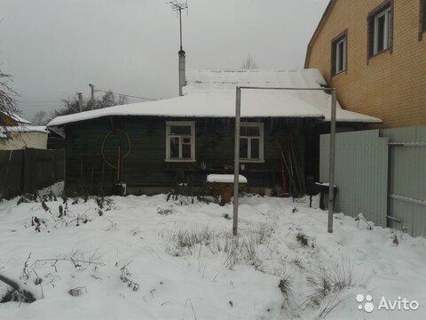 Продается часть дома с земельным участком в черте города Щелково - Фото 2