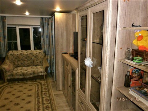 Продам 2 комнатную квартиру. ул. Московская . 78 - Фото 2