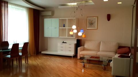 Продается элитная квартира 288м2, район кпд - Фото 2