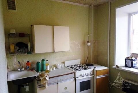 1-комнатная квартира, 2 мкр, д.38 - Фото 1
