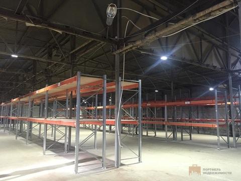 Производственно-складской комплекс в 10 км от КАД, 2000 кв.м - Фото 4
