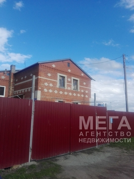 Объект 593646 - Фото 2