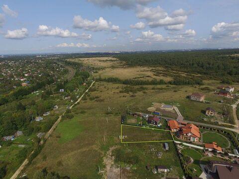 Ломоносовский р-н, д. Пикколово земельный участок 12 соток ИЖС - Фото 2