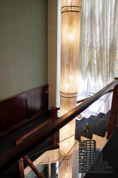 Помещение 765 кв.м в элитном ЖК Грин Хаус на Кутузова - Фото 5