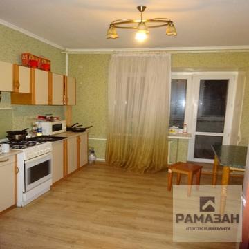 Трёхкомнатная квартира на Николая Ершова 49б - Фото 2
