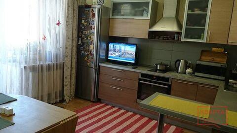 Продажа квартиры, Новосибирск, м. Октябрьская, Ул. Выборная - Фото 3