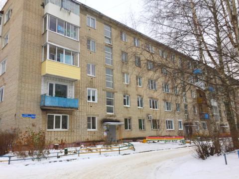2-к квартира 40м2 ул.Менделеева - Фото 1