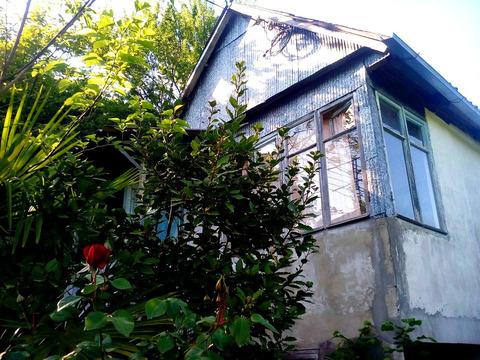 Продажа дачи, Сочи, С. Галицино - Фото 1