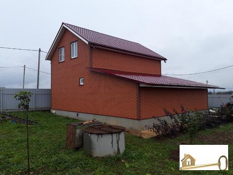 Жилой Дом 5 комнат 105 кв.м. на участке 12 соток ИЖС Волоколамск - Фото 2