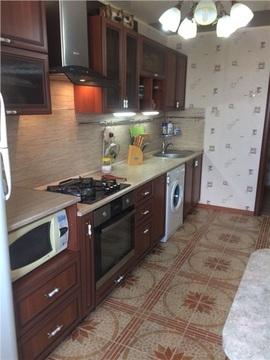 Квартира по адресу ул. Куюргазинская - Фото 1