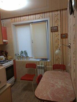 Продажа 3-комнатной квартиры, 56.5 м2, Чернышевского, д. 6 - Фото 1