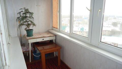 Продам двухкомнатную квартиру в жилгородке - Фото 3