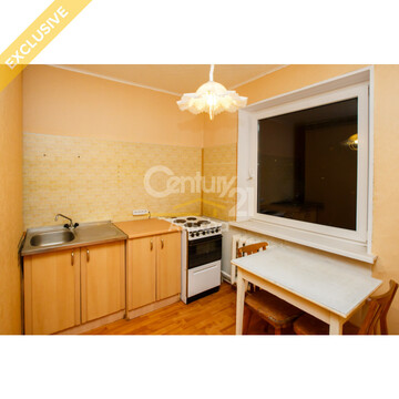 Продажа 1-комнатной квартиры по адресу: ул. Ровио д. 40 - Фото 5