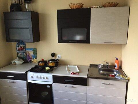 Продажа 1-комнатной квартиры, 36 м2, Березниковский переулок, д. 32 - Фото 5