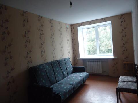 Сдается комната в 4-х комнатной квартире (блок из 4-х комнат в бывшем . - Фото 1