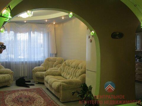 Продажа квартиры, Искитим, Ул. Нагорная - Фото 1