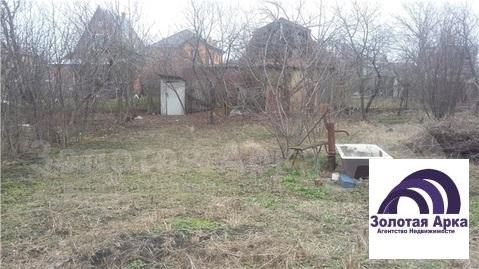Продажа участка, Краснодар, Абрикосовая улица - Фото 2