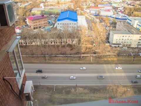 Продажа квартиры, Хабаровск, Ул. Краснореченская - Фото 3