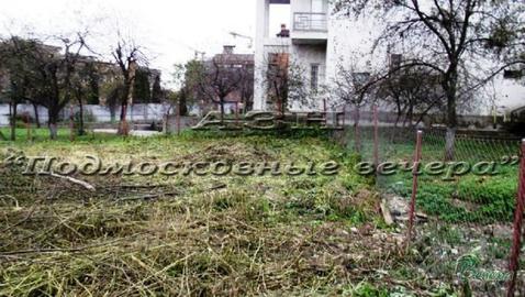 Боровское ш. 1 км от МКАД, район Солнцево, Участок 7 сот. - Фото 4