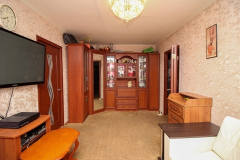 Владимир, Ленина пр-т, д.25, 4-комнатная квартира на продажу - Фото 2