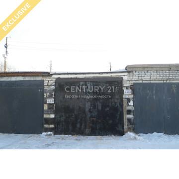 Капитальный Гараж 20а квартал по у. Лебедева - Фото 2