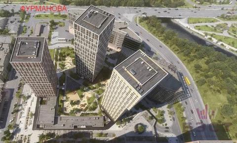 Объявление №58709267: Квартира 1 комн. Екатеринбург, ул. Цвиллинга, 7,