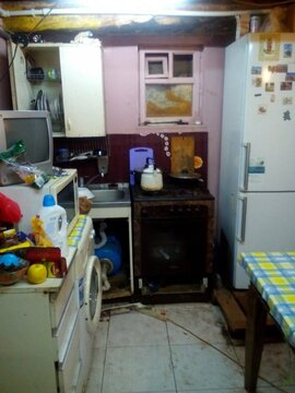 Продажа дома, 34.3 м2, Березниковская, д. 56 - Фото 1