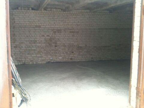Аренда гаража, Саратов, Улица П.М. Зыбина - Фото 1