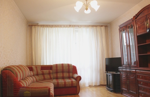 Снять двухкомнатную квартиру в Москве - Фото 1