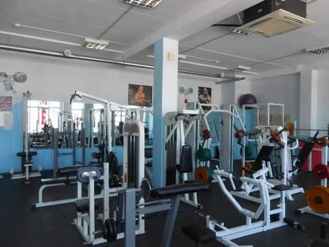 Фитнес-Клуб 430 кв.м,/м2, м.Щелковская - Фото 4