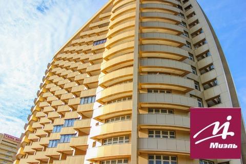 Уютная квартира 65 кв м в ЖК Столичный Адлер, Купить квартиру в новостройке от застройщика в Сочи, ID объекта - 323398945 - Фото 1
