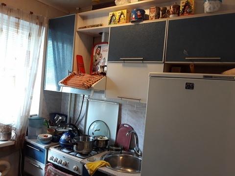 Продается квартира г Тамбов, ул Рылеева, д 56 - Фото 4