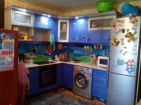 Продам 2 смежные комн. в общежитии на Боборыкина - Фото 2