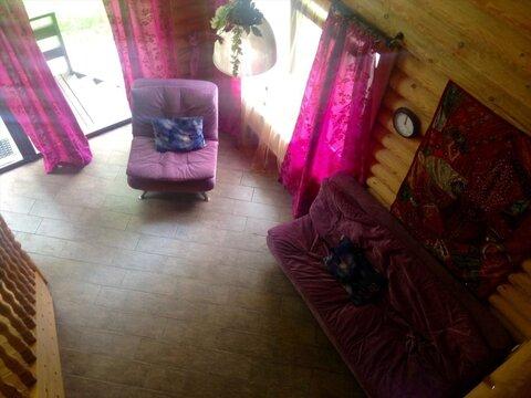 Двухэтажный коттедж с баней в пос. Орехово - Фото 2