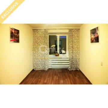Продается комната г.Пермь, бульвар Гагарина 38 - Фото 1