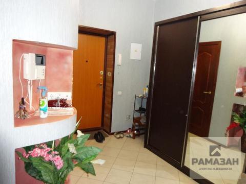 Трёхкомнатная квартира на ул.Зинина дом 5 - Фото 5
